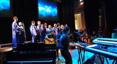 Concerto Gospel di Natale