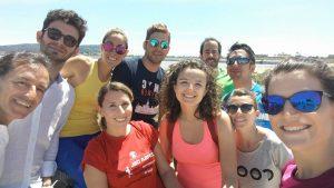 Soci del Rotaract Cagliari