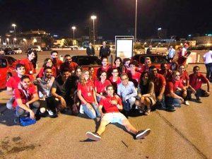 Soci del Rotaract Club Cagliari